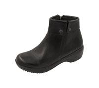 Cherokee Footwear - Bootie Black (NORMA-BLK)