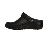 Anywear IMEVA Footwear Black on Black (PEAK-BKBK)