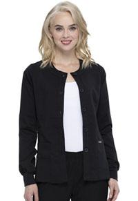 Sanibel Warm-up Jacket Black (PL300-BKRS)