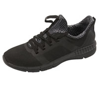 Reebok Premium Athletic Footwear Camo,Black,White (PRINTHER2-CABW)