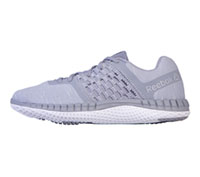 Reebok PRINTRUN Cool Shadow/White (PRINTRUN-CSW)