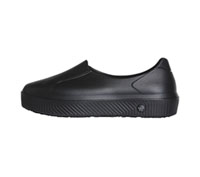 Anywear IMEVA Footwear Black on Black (RISE-BKBK)