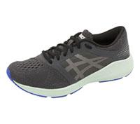 Asics Premium Athletic Footwear DarkGrey,Silver,GlacierSalt (ROADHAWK-DGSG)