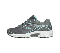 Fila USA Athletic Footwear Castlerock,Monument, Cockatoo (RUNTRONIC-F097)