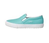 Infinity Footwear RUSH Aruba Blue, White (RUSH-ABWH)