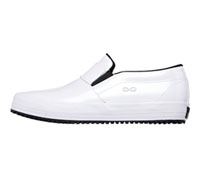 Infinity Footwear RUSH Clean Sheen, White (RUSH-CLSW)
