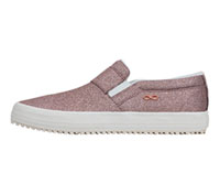Infinity Footwear RUSH Rose' All Day - Textile (RUSH-ROAD)