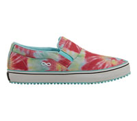 Infinity Footwear RUSH Cheerful Tie-Dye (RUSH-TCTD)