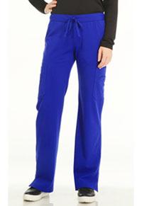 Sapphire Vienna Mid Rise Straight Leg Pant Sapphire Blue (SA100A-BUES)