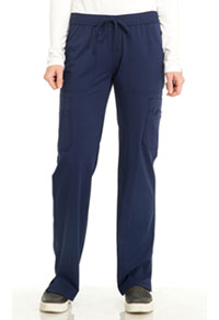Sapphire Vienna Mid Rise Straight Leg Pant Navy (SA100A-NAYS)