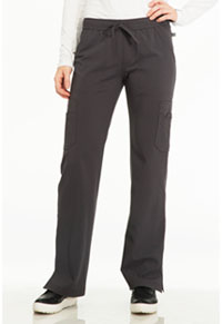 Sapphire Vienna Mid Rise Straight Leg Pant Pewter (SA100A-PWTS)
