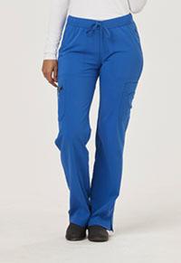 Sapphire Vienna Mid Rise Straight Leg Pant Royal (SA100A-ROY)