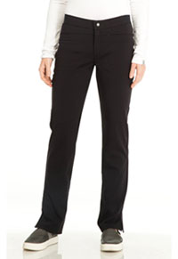 Roma Low Rise Zip Fly Slim Pant (SA101AP-BBKS)