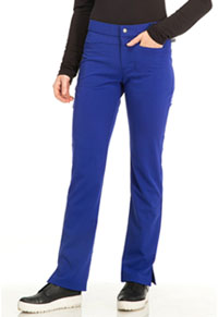 Roma Low Rise Zip Fly Slim Pant (SA101AT-BUES)