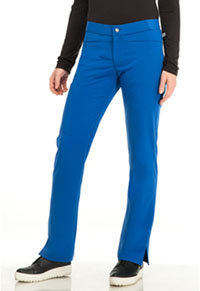 Roma Low Rise Zip Fly Slim Pant (SA101AT-ROY)