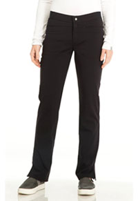 Roma Low Rise Zip Fly Slim Pant (SA101A-BBKS)