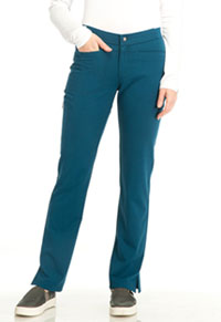 Roma Low Rise Zip Fly Slim Pant (SA101A-CAR)