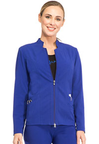 Sapphire Melrose Notched Jacket Sapphire Blue (SA300A-BUES)