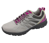 Fila USA Athletic Footwear Highrise,RoseViolet,Castlerock (SPEEDSTRIDETR-HRVC)