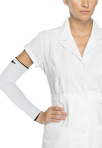 15-20 mmHg Compression Arm Sleeve (TF577-WHT)