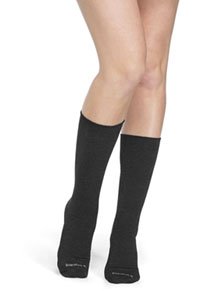 Therafirm Diabetic Seamless Socks Black (TF717-BLK)