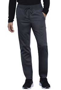 WW Revolution Men's Natural Rise Jogger (WW012-PWT) (WW012-PWT)