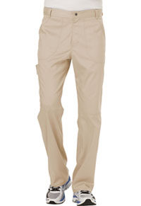Men's Fly Front Pant (WW140S-KAK)