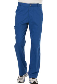 Men's Fly Front Pant (WW140S-ROY)