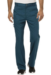 Men's Fly Front Pant (WW140T-CAR)