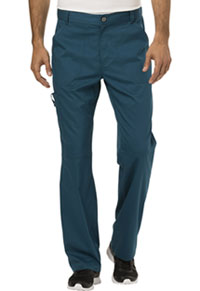 WW Revolution Men's Fly Front Pant (WW140-CAR) (WW140-CAR)