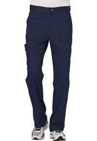Cherokee Workwear Men's Fly Front Pant Navy (WW140-NAV)