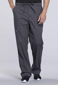 Men's Tapered Leg Drawstring Cargo Pant (WW190T-PWT)
