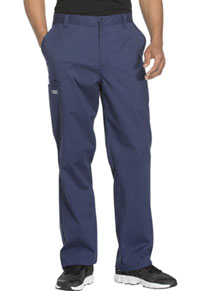 Men's Fly Front Pant (WW200S-NAVW)