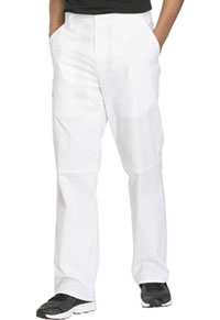 Men's Fly Front Pant (WW200T-WHTW)
