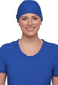 Cherokee Workwear Scrubs Hat Royal (WW507AB-ROY)