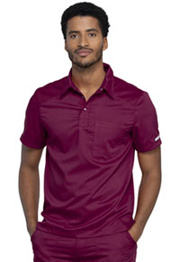 WW Revolution Men's Polo Shirt (WW615-WIN) (WW615-WIN)