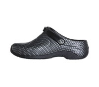 Anywear ZONE Black Silver Pattern (Wide) (ZONE-BSPZ)