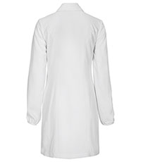 "HeartSoul Break on Through ""Lab-solutely Fabulous"" 34"" Lab Coat in White (20402-WHIH)"