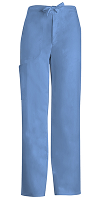 Men's Fly Front Drawstring Pant (1022-CELV)