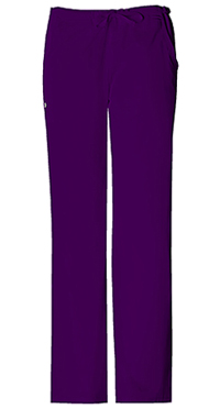 Low Rise Straight Leg Drawstring Pant (1066T-EGGV)
