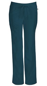 Low Rise Straight Leg Drawstring Pant (1123AP-CAPS)