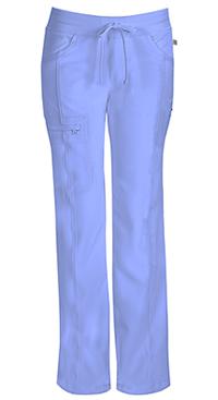 Low Rise Straight Leg Drawstring Pant (1123AP-CIPS)