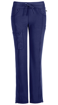 Low Rise Straight Leg Drawstring Pant (1123AP-NYPS)