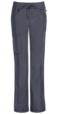 Low Rise Straight Leg Drawstring Pant (1123AP-PWPS)