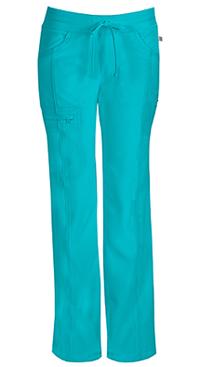 Low Rise Straight Leg Drawstring Pant (1123AP-TLPS)