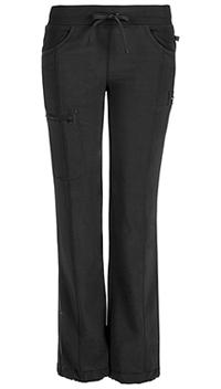 Low Rise Straight Leg Drawstring Pant (1123AT-BAPS)