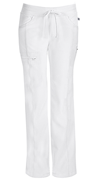 Low Rise Straight Leg Drawstring Pant (1123AT-WTPS)