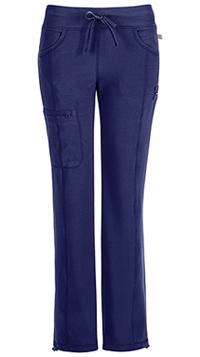 Low Rise Straight Leg Drawstring Pant (1123A-NYPS)