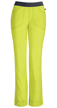 Low Rise Slim Pull-On Pant (1124AP-CRPS)