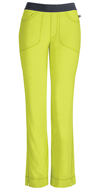 Cherokee Low Rise Slim Pull-On Pant Citrus (1124A-CRPS)